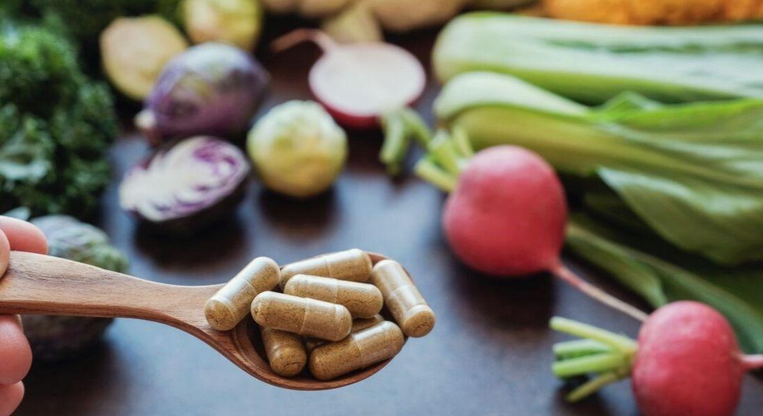Suplementy diety – czy działają?